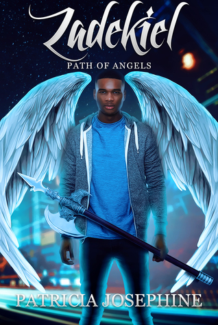 Zadekiel (Path of Angels #2)