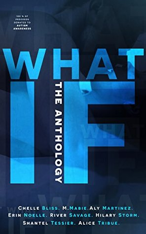 What If: The Anthology