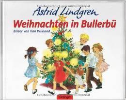 Weihnachten in Bullerbu(Barnen i Bullerbyn 4)