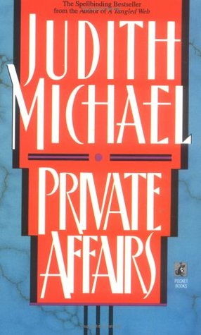 Private affairs by judith michael 564625 fandeluxe PDF