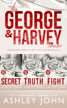 The George & Harvey Series: The Complete Boxset (George & Harvey, #1-3)