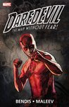 Daredevil by Brian Michael Bendis & Alex Maleev Ultimate Collection, Book 2