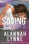 Saving Me (Heat Wave, #1)