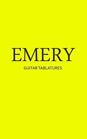 Emery Guitar Tablatures