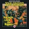 "Geisterjäger John Sinclair 49 Ich jagte ""Jack the Ripper"""