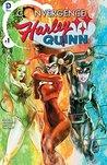 Convergence: Harley Quinn #1