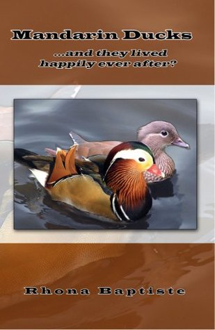 Mandarin Ducks ...And They Lived Happily Ever After?