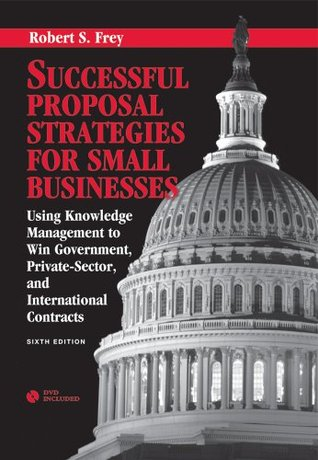 Successful Proposal Strategies for Small Businesse...