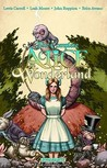 The Complete Alice In Wonderland by Leah Moore