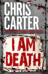 I Am Death (Robert Hunter, #7)