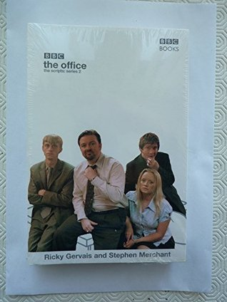 The Office: The Scripts: Series One And Two (2 volumes in slipcase)
