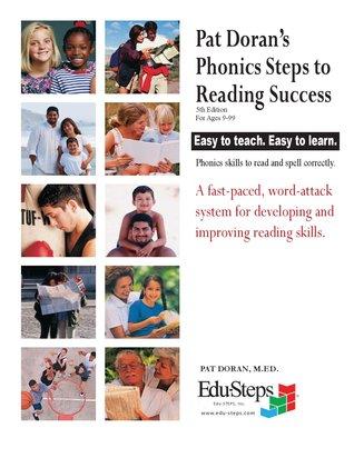 Pat Doran's Phonics Steps to Reading Success