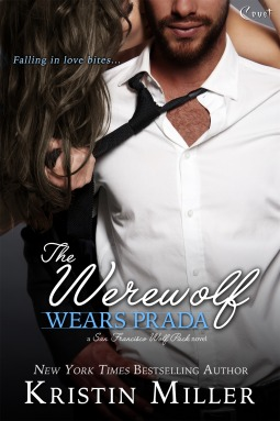 Resultado de imagen de The Werewolf Wears Prada (Kristin Miller) [San Francisco Wolf Pack #1] +18