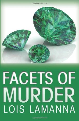 Facets of Murder (Jessica Ambrose Jewelry Box Mystery)