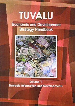 Tuvalu Economic & Development Strategy Handbook
