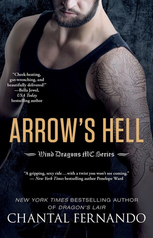Arrow's Hell by Chantal Fernando