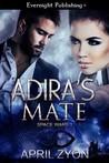 Adira's Mate (Space Wars, #1)