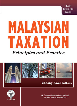 Malaysian Taxation Principles and Practice - Twenty First Edition - Tax 082