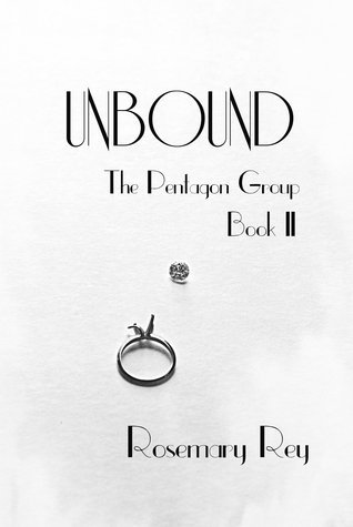 Unbound(The Pentagon Group 2) - Rosemary Rey