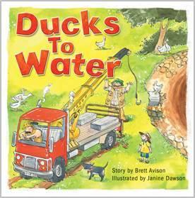 Ducks To Water