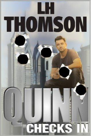 Quinn Checks In(Liam Quinn Mysteries 1)