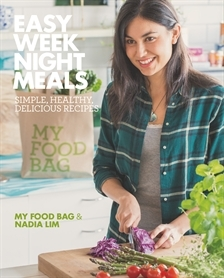 Easy weeknight meals simple healthy delicious recipes by nadia lim 25325804 forumfinder Images