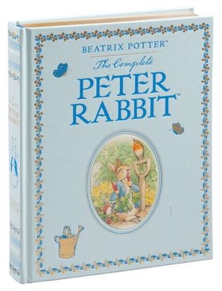 The Complete Peter Rabbit