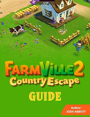 Farmville 2 Country Escape Guide