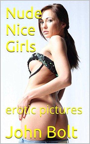 Nude Nice Girls: erotic pictures (ePUB)