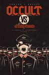 OCCULT vs. el Reich Secreto by Edward T. Knack