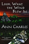 Look What the Wind Blew In (Dig Site Mysteries, #1)