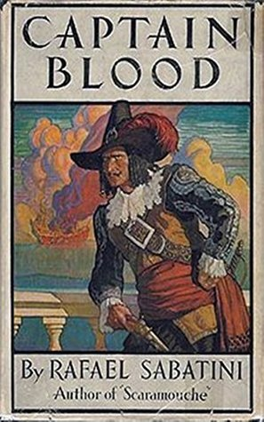 Captain Blood (Annotated): A gentlemanly Irish physician is innocently condemned to a life of slavery in the English colonies across the sea
