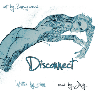 Disconnect (By Fang and Fury, #2)