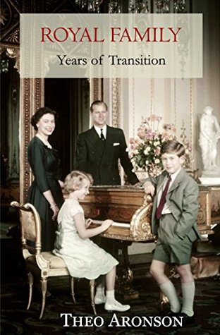 Royal Family: Years of Transition
