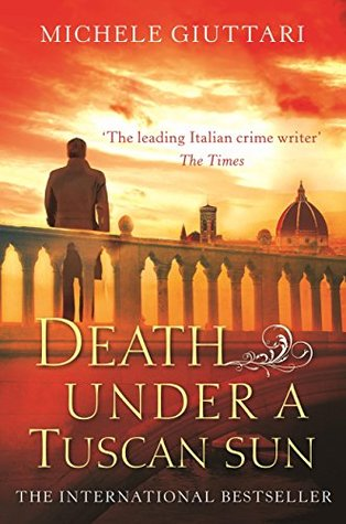 Death Under a Tuscan Sun (Michele Ferrara, #7)