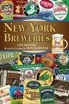 New York Breweries: 2nd Edition (Breweries Series)