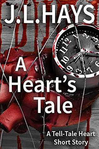 A Heart's Tale: A Tell-Tale Heart Flash Fiction Short Story