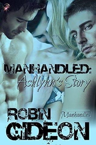 Manhandled: Ashlynn