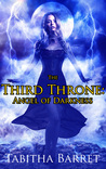 Angel of Darkness (The Third Throne, #1)