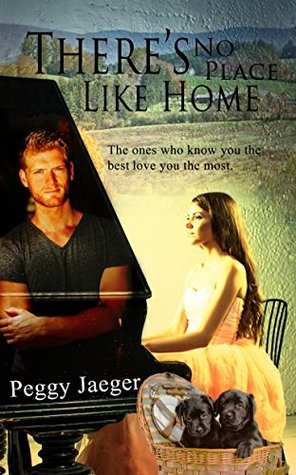 There's No Place Like Home (The MacQuire Women, #2)