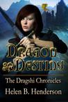 Dragon Destiny (Dragshi Chronicles #1)