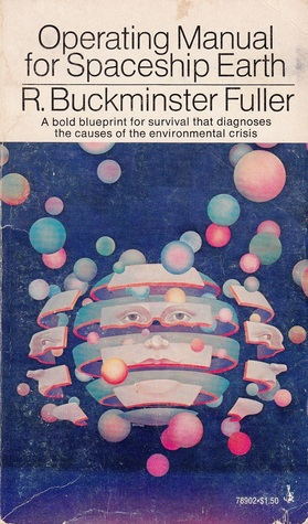 Operating manual for spaceship earth by r buckminster fuller malvernweather Gallery