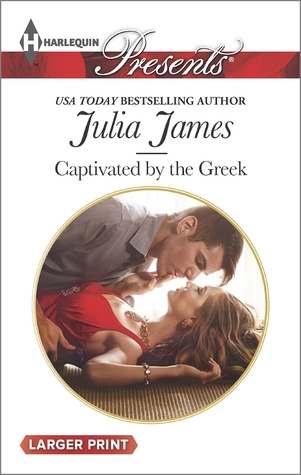 Captivated by the greek by julia james 24885442 fandeluxe Gallery