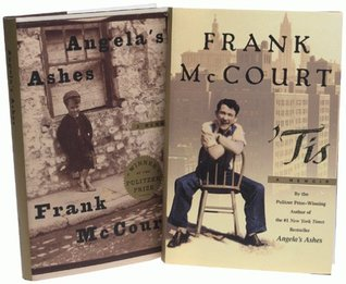 The Frank McCourt Gift Package