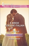 A Bride for the Italian Boss (Vineyards of Calanetti, #1)