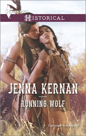 Image result for running wolf by jenna kernan