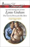 The Greek Demands His Heir by Lynne Graham