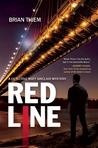 Red Line (Matt Sinclair, #1)