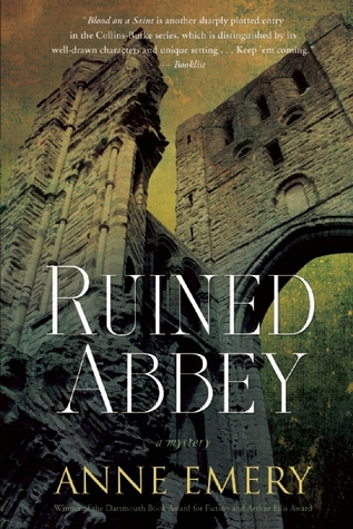 Ruined Abbey (A Collins-Burke Mystery, #8)