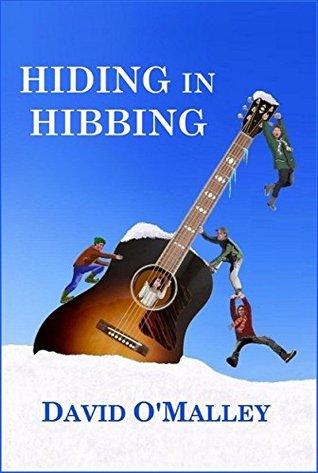 HIDING IN HIBBING
